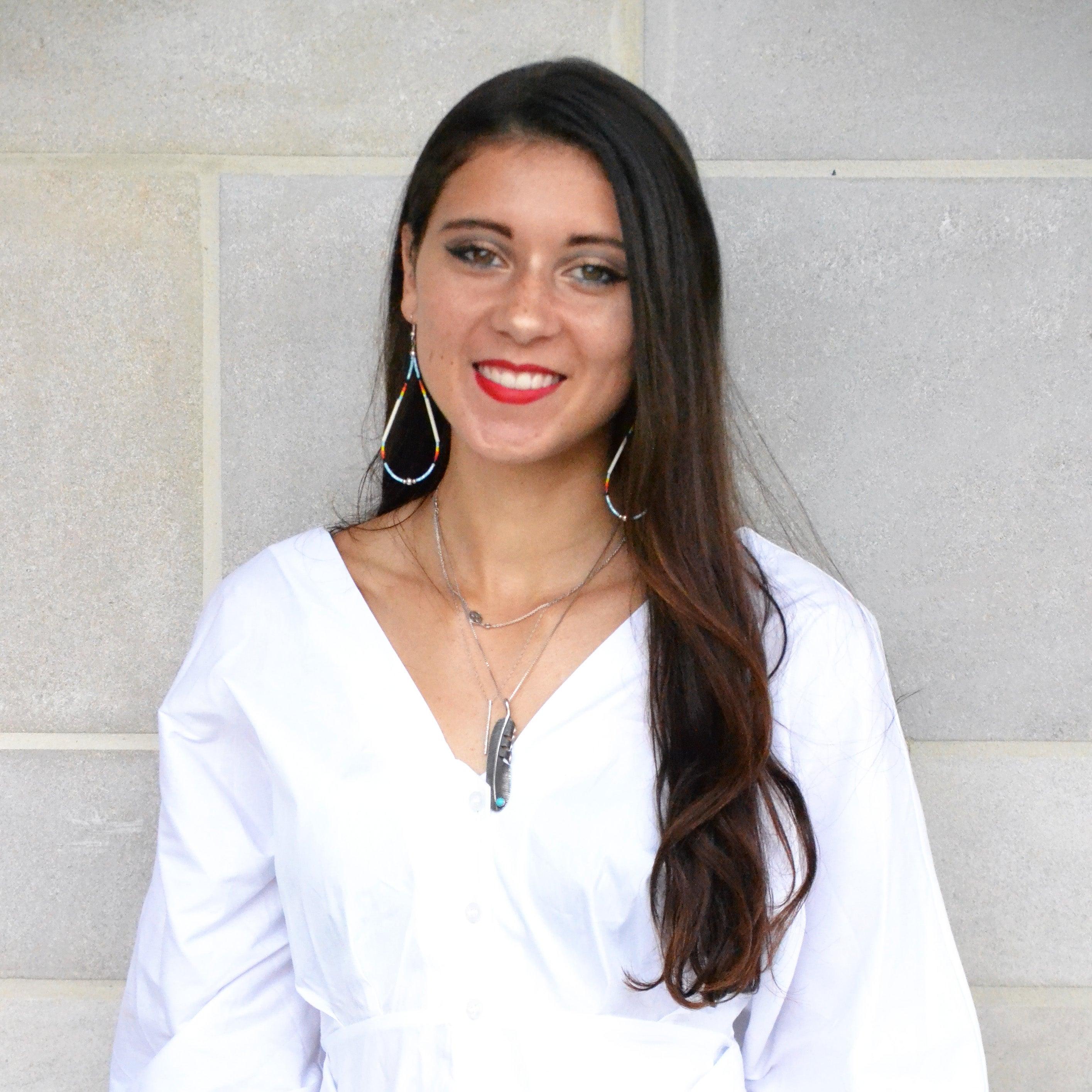 Aminah Ghaffar