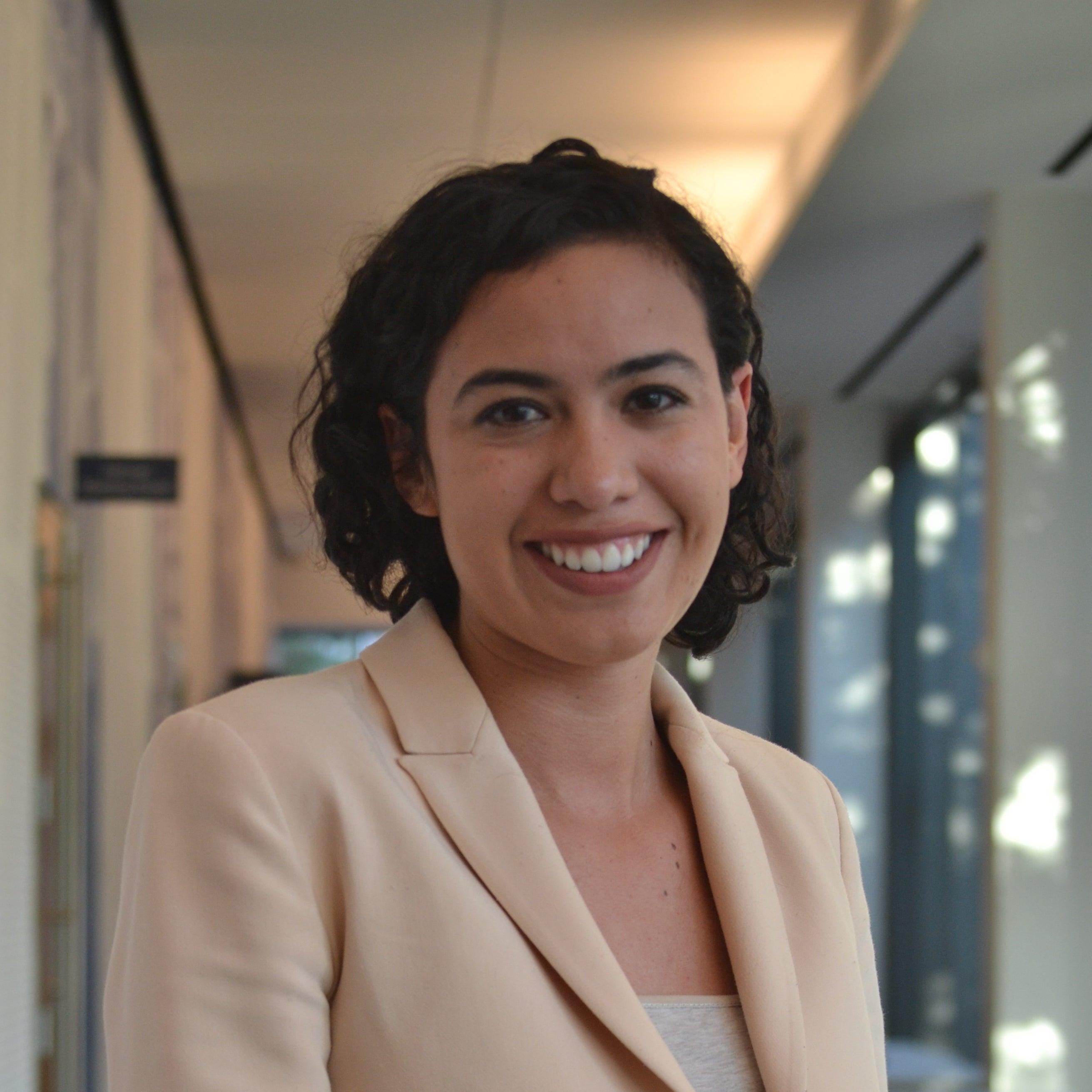 Stephanie Zapata