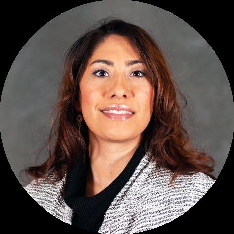 Headshot of Carla Ochoa