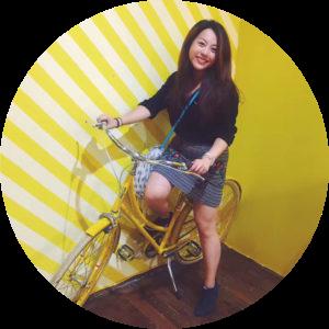 Headshot of Janet Li
